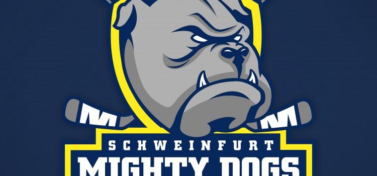 Jetzt zählt's für die Mighty Dogs!