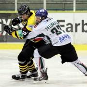 DNL: KEV'81 mit Fünf-Punkte-Wochenende gegen Augsburg!