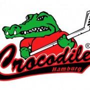 Crocodiles auf der Jagd nach Sternen