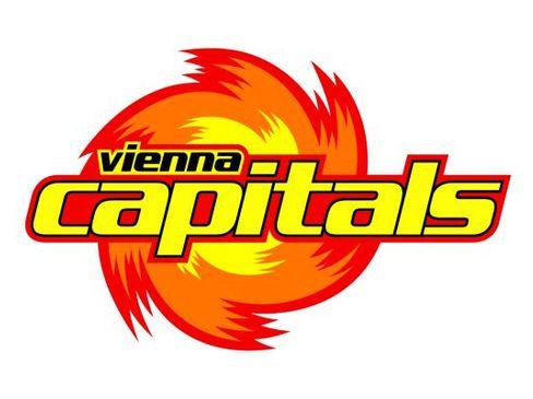 Vienna Capitals fixieren Vorbereitungsprogramm