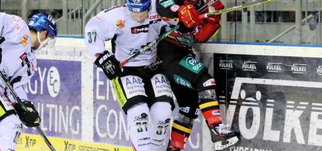 Eishockey-Spiele im Web