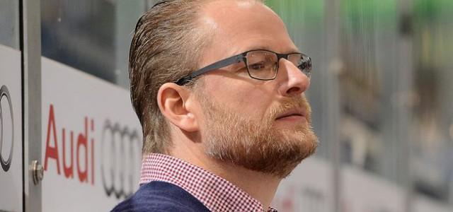 DEG-Coach Christof Kreutzer von den eigenen Fans enttäuscht!