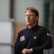 """Petri Kujala: """"Strafen im zweiten Drittel haben uns aus dem Spiel gebracht"""""""