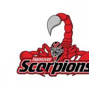 Drei Stürmer verlassen die Hannover Scorpions