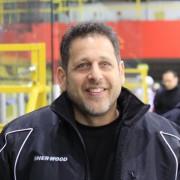 """Scorpions-Legende"" Len Soccio ist neuer Trainer bei den Indians"