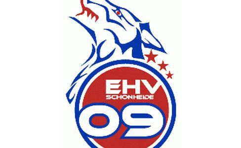 EHV 09 gegen Weiden und Regensburg gefordert