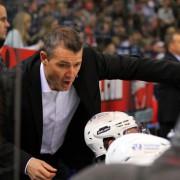 Meistermacher Serge Aubin verlässt die Vienna Capitals mit Saisonende zu den ZSC Lions