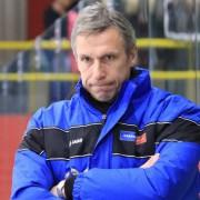 Personelle Neuausrichtung in Weiden für die kommende Oberliga-Saison