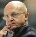 Towerstars verlängern vorzeitig mit Trainer Jiri Ehrenberger