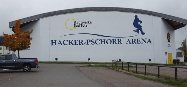 Bad Tölz und Bietigheim – Austragungsorte der Nachwuchs-Endturniere stehen fest