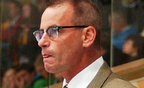 Doug Irwin und der EV Regensburg gehen getrennte Wege