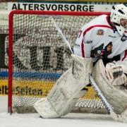 Hannover Scorpions holen Goalie aus der DEL2