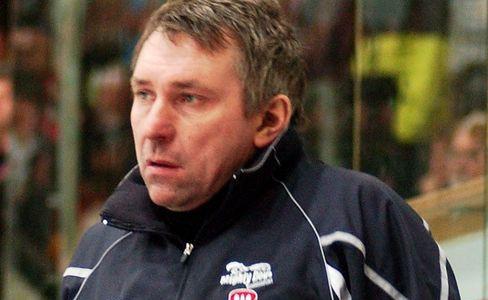 Victor Proskuryakov neuer Trainer von FASS Berlin