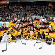D-Cup: Geschlossene Teamleistung beschert den Turniersieg