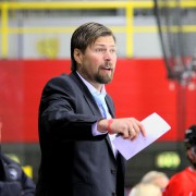 Alps Hockey League: Starkes Mitteldrittel beschert Ritten 6:2-Sieg in Kitzbühel