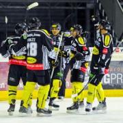 Blick in die EBEL: Der EC Dornbirn lässt im zweiten Playoff-Spiel dem HC Znojmo keine Chance