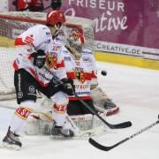 Verdienter 1:2 Auswärtssieg in Heilbronn