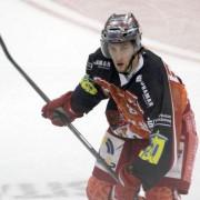 Eispiraten unterliegen Odense mit 5:2