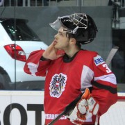 Augsburger Panther sichern die Goalie-Position ab