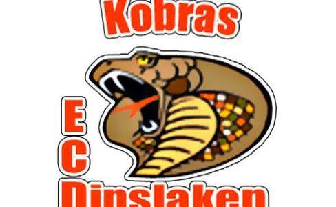 Kobras biegen gegen Ice Aliens auf die Zielgerade der Hauptrunde ein