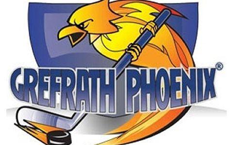 Grefrath Phoenix erreicht die Aufstiegsrunde vorzeitig