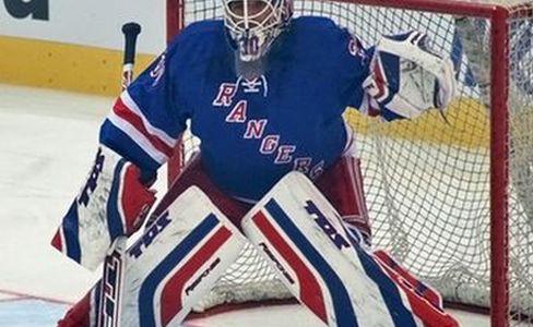 NHL Playoffs 2017 – New York Rangers vs. Ottawa Senators: Unter dem Radar
