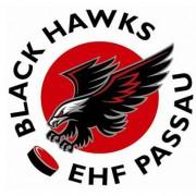 Glücklose Black Hawks unterliegen Waldkraiburg