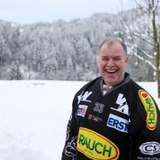 Trainer Dave MacQueen betreut weiterhin den Dornbirner EC