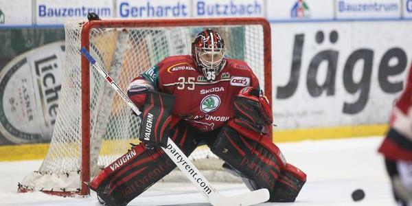 Mikko Rämö verstärkt Tölzer Löwen