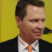 Offiziell: Einigung zwischen Mike Stewart und den Augsburger Panthern