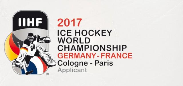 Eishockey WM: Noch 100 Tage bis zum ersten Bully