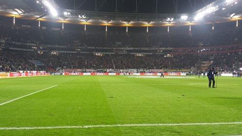 Hessenderby sportliches Highlight des zweiten DEL2 Eventgames in Frankfurt ?