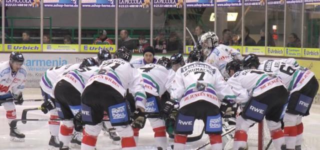 Essen: Viel Stress beim Spiel in Duisburg