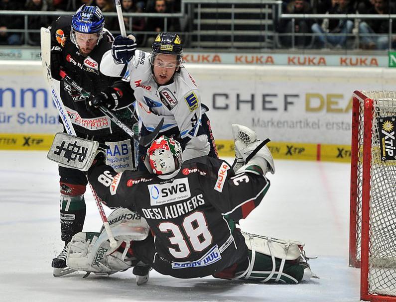 Brandon McMillan Eishockey