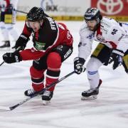 Ice Tigers holen Verteidiger aus Köln
