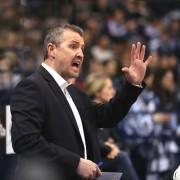 """Aubin: """"MAC Budapest hat ein gutes Team. Sie werden uns alles abverlangen."""""""