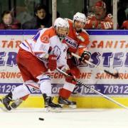 Ratinger Ice Aliens erkämpfen sich Sieg im ersten Finalspiel gegen Hamm