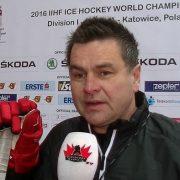 """Jacek Plachta: """"Möchte der Mannschaft helfen, so erfolgreich wie möglich zu sein!"""