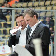 Personal-Beben in Mannheim:  Adler trennen sich von Teal Fowler, Sean Simpson und Colin Müller