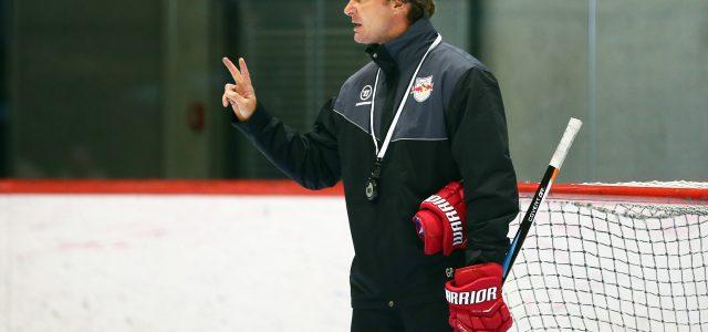 Red Bulls revanchieren sich mit einem starken 2:1-Sieg in Jönköping Luka Gracnar um 10 Sekunden am Shutout vorbei
