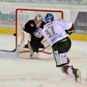 Dolomiten Cup: Panther zum dritten Mal Sieger – KAC Dritter