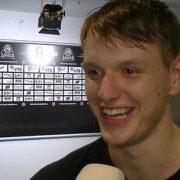 Corey Mapes kehrt nach Heilbronn zurück