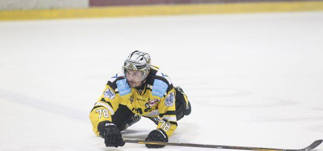Die #78 macht weiter in Gelb-Schwarz!    Jozef Potac verlängert seinen Vertrag
