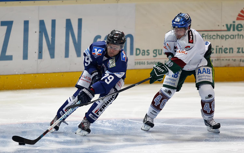 eishockey iserlohn