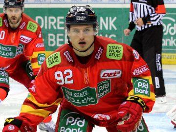 Deg Löst Vertrag Mit Marcel Brandt Auf Eishockey Magazin