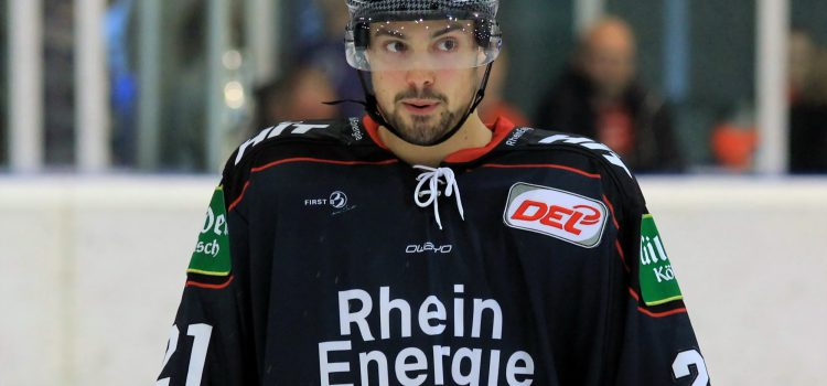 Adler Mannheim geben vier weitere Personalentscheidungen bekannt