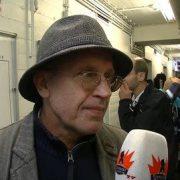 """Kulttrainer Andris Bartkevics: """"Das kann man nicht verraten, sonst wissen die Gegner das"""""""