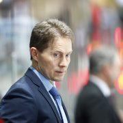 Cory Clouston ist nicht mehr Cheftrainer der Kölner Haie