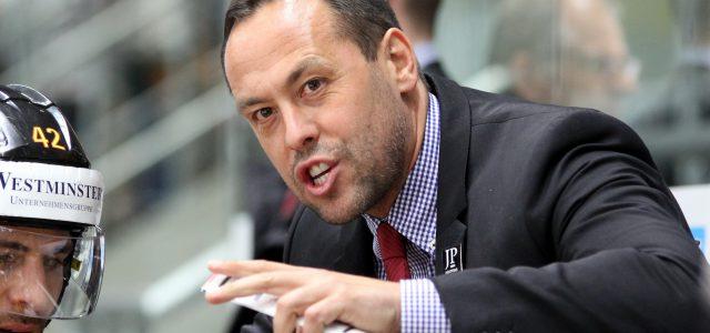 Marco Sturm bleibt Bundestrainer und Generalmanager