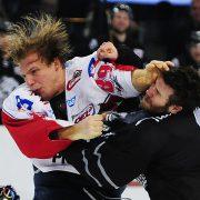 Ice Tigers besiegen Mannheim vor ausverkauftem Haus